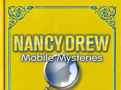 In a sign of the times, Her Interactive has just released its first Nancy Drew Mobile Mystery for the iPhone, iPod touch and iPad.
