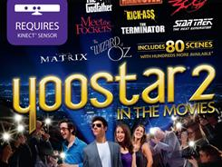 "If you've ever dreamed of acting in a Hollywood movie, now you can with ""Yoostar 2: In The Movies,"" a new game that projects you into famous films and television shows."