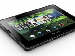 BlackBerry maker Research In Motion is just getting started in touchpads with the release of its tablet computer, the PlayBook.