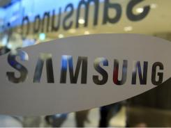 Samsung Electronics and Seagate Technology agreed to a deal to have Segate purchase Samsung's hard disk drive business.