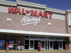 In a limited test of  �Walmart To Go,� customers can order  groceries, health and beauty products from the company�s website for delivery.