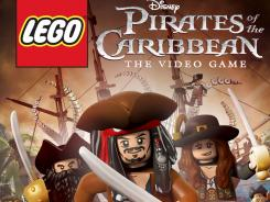 """LEGO Pirates of the Caribbean: The Video Game"" covers all four movies with a unique tongue-in-cheek Legoesque recreation of these movies' storylines."