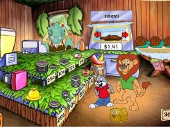 Reader Rabbit has been teaching kids with his entertaining antics for 25 years, and now he is doing it on the Nintendo Wii with