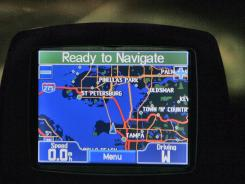 Tests show that a proposed high-speed wireless broadband network may interfere with GPS signals.