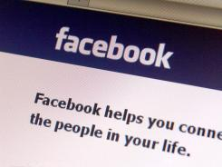 Social media apps on platforms like Facebook can collect huge amounts of personal data.