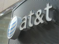 AT&T and other companies will use 'alerts' to warn consumers about copyright infringement.