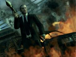 Grand Theft Auto IV was one of the first video games to have different endings.