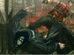 'Resident Evil: The Mercenaries 3D' is a pocket sized version for Nintendo 3DS.