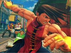 Consider yourself a serious fighting game fan? The third iteration of Capcom's best-selling 'Super Street Fighter IV' brawler is now ready for action.