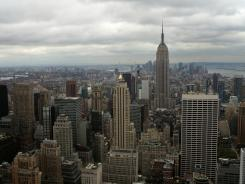 New York City hopes to become a haven for tech-startup companies.