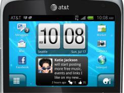 The HTC Status.