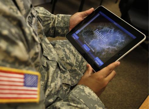 IT jobs for veterans