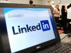 LinkedIn Reports Unexpected Profit as Networking Site Adds Paying Members