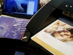 Web server software today gets built into most printers, scanners, photocopiers, webcams, DVRs and other common workplace equipment.