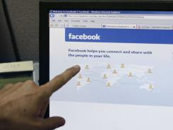 A German privacy watchdog group says Facebook violated German and European laws.