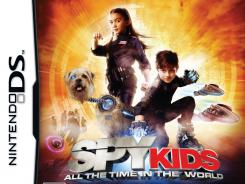 'Spy Kids' for Nintendo DS costs $19.99.