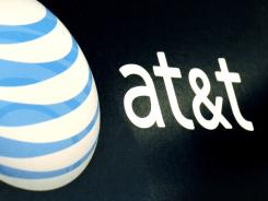 AT&T, the nation's second-largest wireless carrier, is seeking government approval to buy T-Mobile USA.