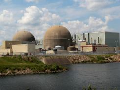 The two nuclear reactors at the North Anna plant, located in Mineral, Va., which began operation in 1978 and 1980, have remained closed since the Aug. 23 quake.