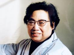 Tu Youyou developed a malaria drug that has saved millions of lives across the globe.