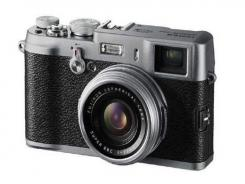 The Fujifilm X100.