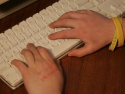 There are simple ways to help your child with cyberbullying on Facebook.