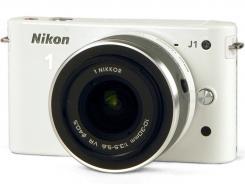 The Nikon J1.