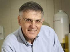 Daniel Shechtman won the 2011 Nobel Chemistry prize for the discovery of quasicrystals.