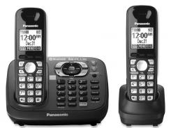 Panasonic's Link-to-Cell handsets.