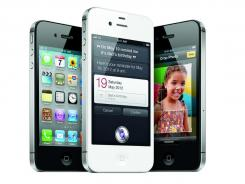 Apple's iPhone 4S will go on sale at retail outlets this coming Friday,  Oct. 14.