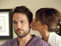 'Horrible Bosses,' starring Jennifer Aniston and Charlie Day.