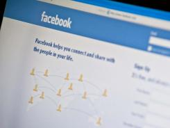 More than half of those who have noticed Facebook's new changes don't like them.
