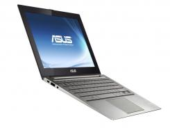 The Asus UX 21.