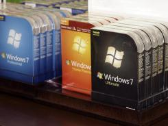 Windows 7 has a built-in program called Windows Easy Transfer.
