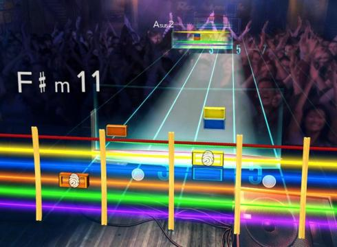 A closer look at Rocksmith