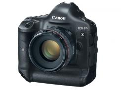 The Canon 1DX is scheduled to ship in March 2012 for $6800.