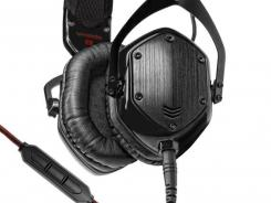 The M-80 Crossfade headphones from V-Moda.