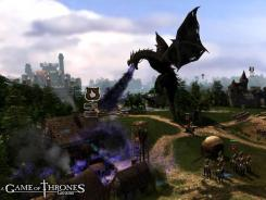 'Game of Thrones' is moving from books and TV to computer screens and popular gaming consoles in 2012.