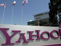 Yahoo's latest moves baffle some