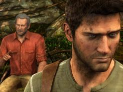 "Video game events are part of the alternative offerings popping up at movie theaters. Pictured is an image from ""Uncharted 3: Drake's Deception."""