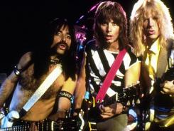 "In a wink to mock-documentary 'This Is Spinal Tap,' Google sent out invitations to a music event saying ""These Go to Eleven."""