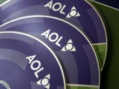 AOL is updating AIM to keep people from leaving for other messaging services.