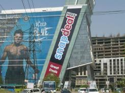 SnapDeal, founded by Kunal Bahl, is one of India's fastest-growing tech companies..