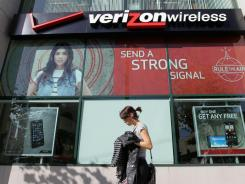 Verizon service is probably your best bet if you're an average customer.