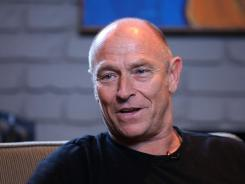 Actor Corbin Bernsen.