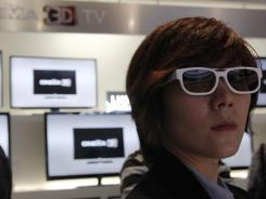 Has 3-D TV helped you rediscover the joys of cinema?