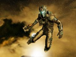 'Dead Space 2' is a great gift for XBox enthusiasts.