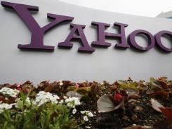 Yahoo introduced the Facebook-sharing option in its main news section three months ago. The same feature will now be available in 26 other parts of Yahoo's site.