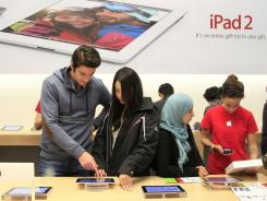 Apple iPad 2: Here's how to get started