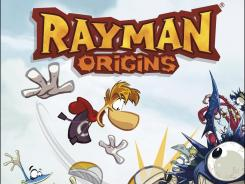 Rayman is back in this 2D side-scrolling adventure.