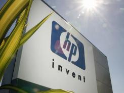 HP hand-wringing over its PC division led to a 26% decline in U.S. shipments compared to a year ago.